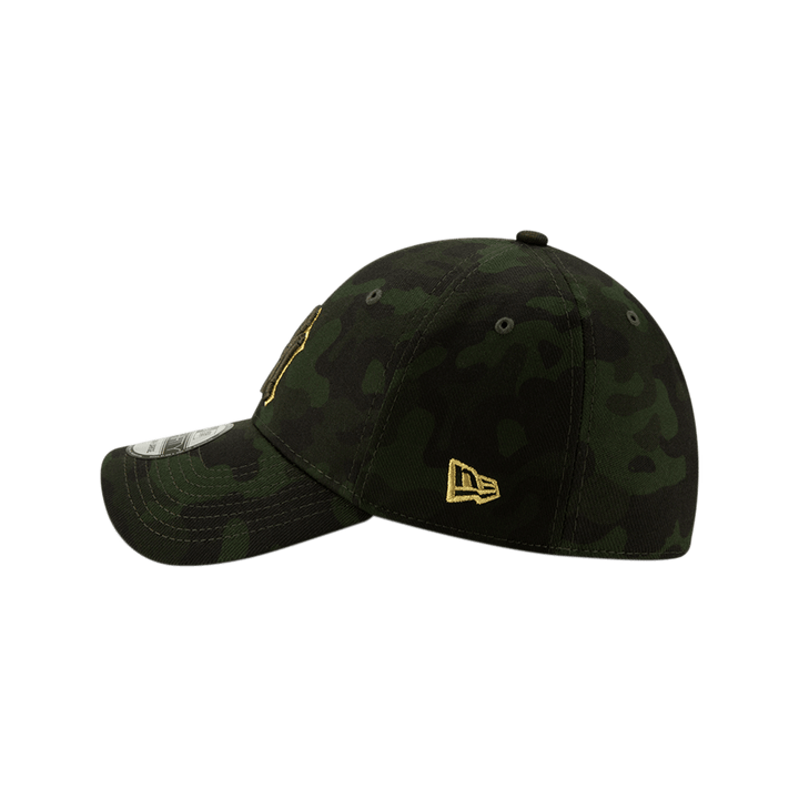 New Era 2019 MLB New York Yankees Hat Cap Armed Forces Day 39Thirty 12039517