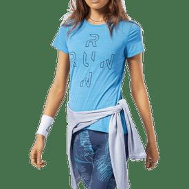 Playera-Reebok-Correr-One-Series-Speedwick-Mujer