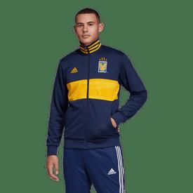 Chamarra-Adidas-Futbol-Club-Tigres-3-Stripes