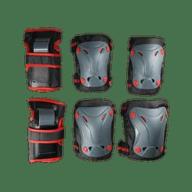 Set-De-Protecciones--Roller-Derby-Ciclismo-Nino