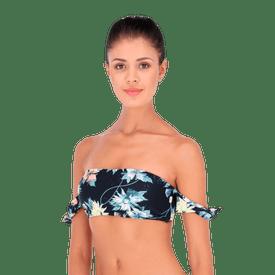 Bra-Oneill-Playa-Dhalia-Bandeau-Mujer
