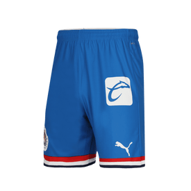 Short-Puma-Futbol-Chivas-Local-Fan-19-20