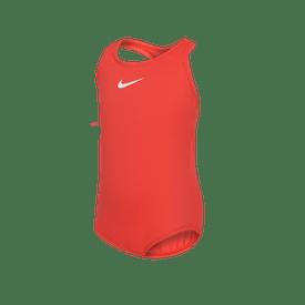 Traje-de-Baño-Nike-Natacion-Solid-Racerback-Niña