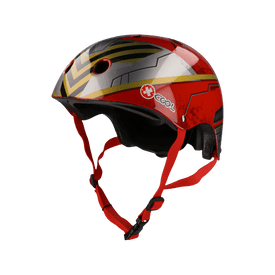 Casco-Xcool-Ciclismo-Mechaman-Nino
