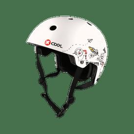 Casco-Xcool-Ciclismo-Pizarra-Nino