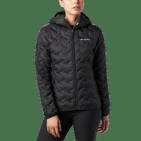 Chamarra-Columbia-Campismo-Delta-Ridge-Mujer