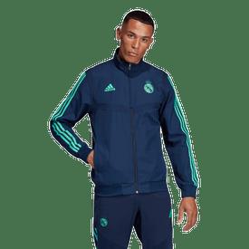 Chamarra-Adidas-Futbol-Real-Madrid-Presentation