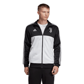 Chamarra-Adidas-Futbol-Juventus-3-Stripes