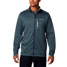 Chamarra-Fleece-Columbia-Campismo-Outdoor-Elements
