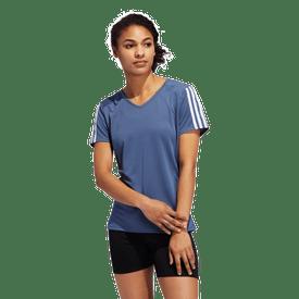 Playera-Adidas-Correr-3-Stripes-Mujer