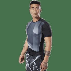 Playera-Reebok-Fitness-OST-SS-Compresion
