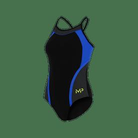 Traje-de-Baño-Michael-Phelps-Natacion-Kuta-Mujer