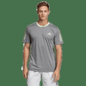 Playera-Adidas-Tenis-3-Stripes-Club
