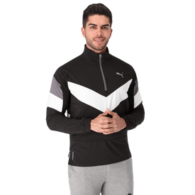 Sudadera-Puma-Fitness-Reactive-Packable