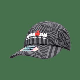 Gorra-Ironman-Correr-U-Ironman-Negro-Unico-49421Negro