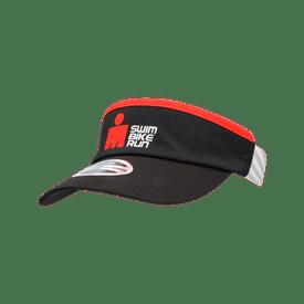 Visera-Ironman-Correr-U-Ironman-49428Negro