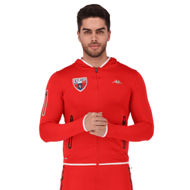 Chamarra-Kappa-Futbol-CM-S20-PFCROJO