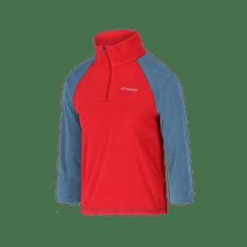 Sudadera-Fleece-Columbia-Campismo-Glacial-Niño