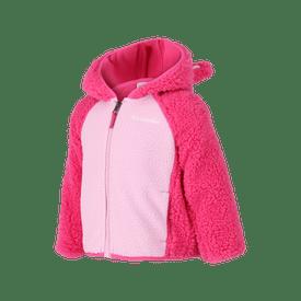 Sudadera-Columbia-Campismo-Foxy-Baby-Bebe