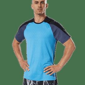 Playera-Reebok-Fitness-One-Series-Smartvent