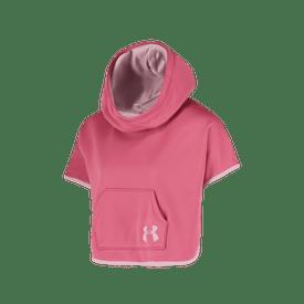 Poncho-Under-Armour-Casual-Fleece-Niña