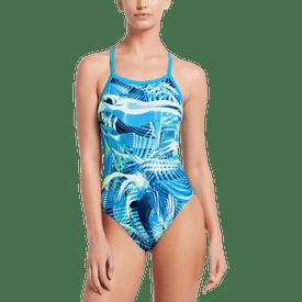 Traje-de-baño-Nike-Natacion-Whirl-Mujer