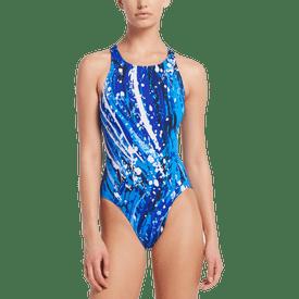 Traje-de-baño-Nike-Natacion-Splash-Fast-Back-Mujer