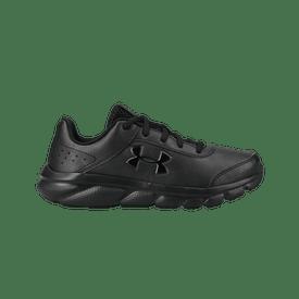 Zapato-Under-Armour-Casual-GS-Assert-8-Niño