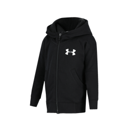 Chamarra-Under-Armour-Fitness-Rival-Niña