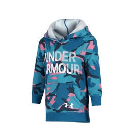 Sudadera-Under-Armour-Casual-Rival-Printed-Niña
