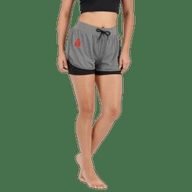 Short-Ironman-Correr-2-en-1-Run-Mujer