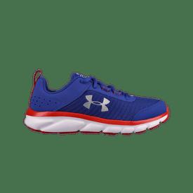 Zapato-Under-Armour-Casual-Assert-8-Niño