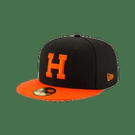 Gorra-New-Era-LMP-59FIFTY-Naranjeros-de-Hermosillo