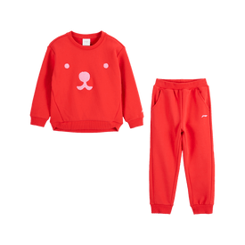 Conjunto-Deportivo-Li-Ning-Casual-Velvet-Sports-Niña