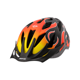 Casco-Hunter-Ciclismo-Niño