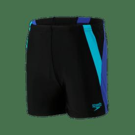 Short-Speedo-Natacion-Colour-Block-Aquashort-Niño