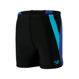Short-Speedo-Natacion-Colour-Block-Aquashort-Niño