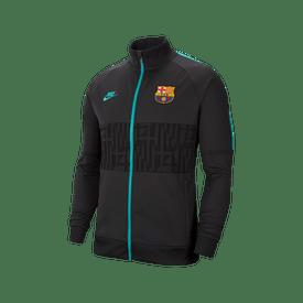 Chamarra-Nike-Futbol-Fcb