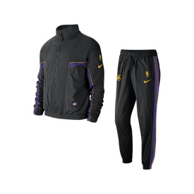 Conjunto-Deportivo-Nike-NBA-Golden-Los-Angeles-Lakers-Tracksuit-Courtside