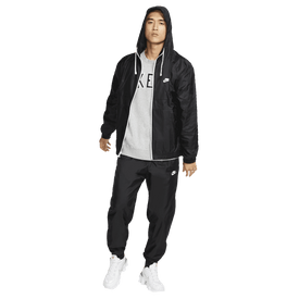Conjunto-Deportivo-Nike-Casual-Hooded-Tracksuit