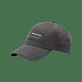 Gorra-Puma-Casual-Mercedes-AMG-Petronas-Laurel