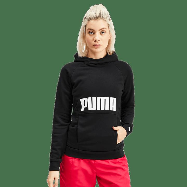 Sudadera Puma Fitness Fav Mujer martimx| Martí Tienda en