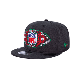 Gorra-New-Era-NFL-9FIFTY-Mexico-Game-2019
