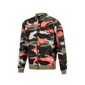 Chamarra-Under-Armour-Fitness-Unstoppable-Camo