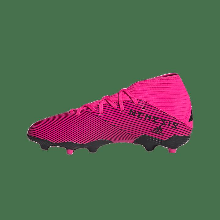 comprar genuino gran descuento para diversificado en envases Tachones Adidas Futbol Nemeziz 19.3 FG Niño - martimx| Martí ...