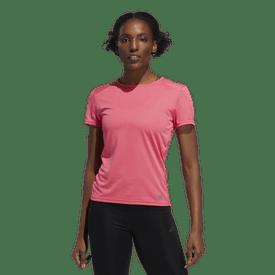 Playera-Adidas-Correr-Run-It-Mujer
