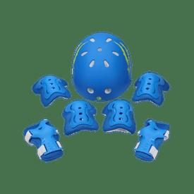 Set-Lionix-Sp09020320Az19Azul