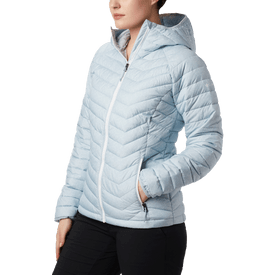 Chamarra-Columbia-Campismo-Powder-Lite-Hooded-Mujer