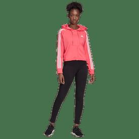 Conjunto-Deportivo-Adidas-Fitness-Hoodie---Tights-Mujer