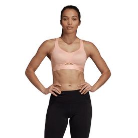 Sujetador-Deportivo-Adidas-Fitness-Stronger-For-It-Mujer